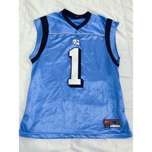 Tops - UNC Tarheels Basketball Jersey